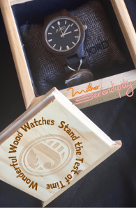 wooden watches stand the test of time